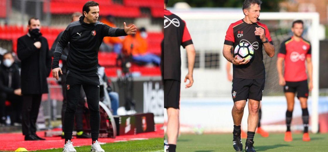 Πιέλ και Στεφάν για τη θέση του προπονητή!