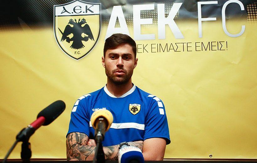 Επίσημα παίκτης της Σέριφ Τιρασπόλ ο Αθανασιάδης (PHOTO)