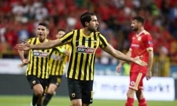 Βελέζ Μοστάρ-ΑΕΚ, Uefa Conference League