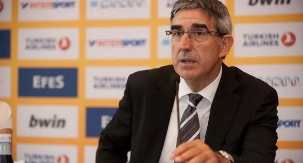 «Τελειώνει» από τη προεδρία της Euroleage ο Μπερτομέου!